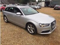 2012 Audi A4 2.0 TDIe 163 SE 5dr 5 door Estate
