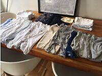 Baby clothes bundle 3-6 months, new / excellent condition, huge bundle, unisex