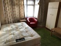 2 BEAUTIFUL ROOMS TO RENT IN NORTH LONDON (SILVER STREET)