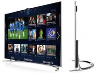 "GREAT 46""SAMSUNG 3D SMART WIRELESS LED HDTV"