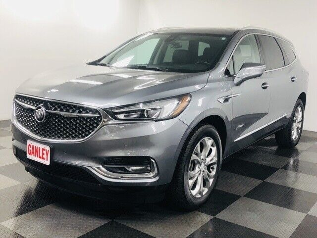 Image 2 Voiture American used Buick Enclave 2019