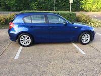 BMW 1 Series 116i ES 5 dr hatchback