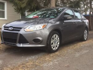 Ford Focus Like New!!!
