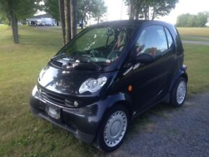 Smart ForTwo Diesel 2005 négosiable