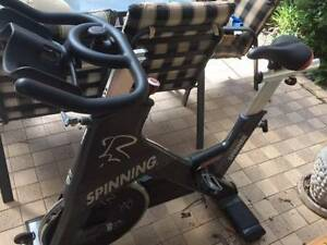 spin bike Spinner Blade by Star Trac Riverton Canning Area Preview