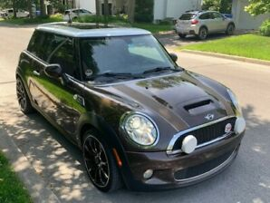Mini Cooper Mayfair 2010 (50e)