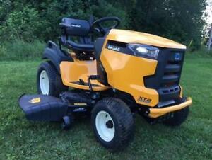 PRE-TARIFF Cub Cadet SALE!!  On all in stock Lawn Tractors & Zero Turns!