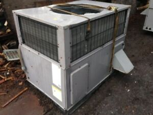 Carrier AC unit model 50SZlocated in Richmondprice is $1000