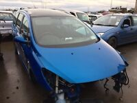 2007 Peugeot 307 sw, 1.6 diesel, for parts only, all parts available