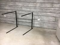 Retail Used Sofa Display stands for sale