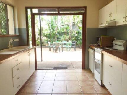 Nightcliff fully furnished large ground floor apartment Nightcliff Darwin City Preview