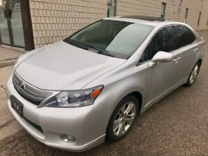 *STOP HERE*2011 Lexus HS 250h Hybrid/Accident Free/Bluetooth/
