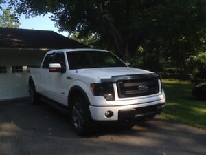 2013 Ford F-150 FX4 Camionnette Ecoboost