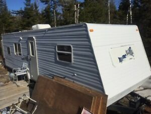 27' Jayco Travel Trailer 2002