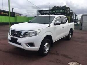 2016 Nissan Navara Dual-Cab D23 RX #517 Moorooka Brisbane South West Preview
