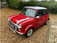 Austin Mini 1.3i Cooper Sport