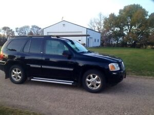 2002 GMC Envoy SUV for Sale