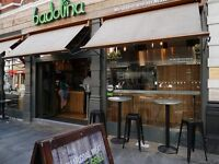 Assistant Manager for Badolina