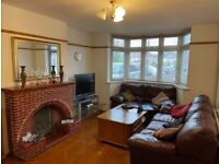 Large Double Room in a friendly shared house TW2 INC BILLS