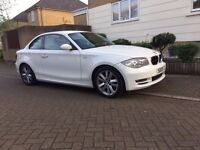 BMW 1 Series (1 Previous owner, Full Service History)