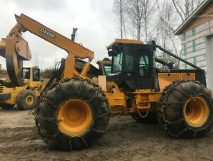 Skidder | Kijiji in Ontario  - Buy, Sell & Save with Canada's #1