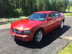 2010 Dodge Charger SXT AWD $8900. Only has 62,000 Kms !!!