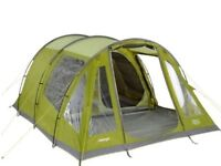 Vango Icarus 500 Tent & Awning Deluxe 500 & Carpet with footprint