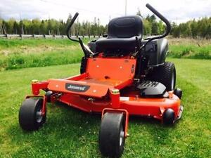 "Jonsered ( Husqvarna ) 54"" Zero Turns!   10 YR Deck Warranty!  Test drive one of these units today! We take trade ins!"