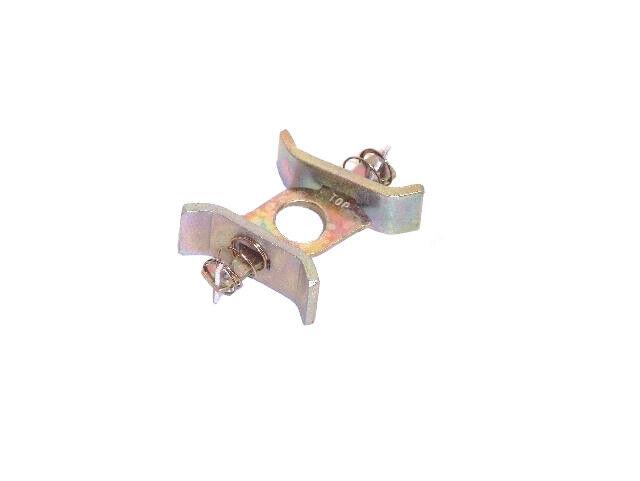 Spannschelle für Ansaugstutzen für Stihl 042 048 AV