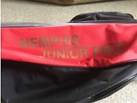 Junior Right Handed Golf Clubs And Bag