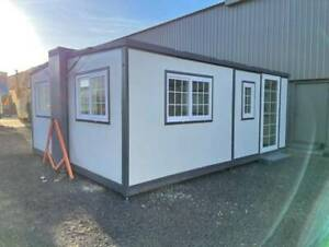 2020 Brand new mobile office / site office  4680 mm wide 5530 mm long Bell Park Geelong City Preview