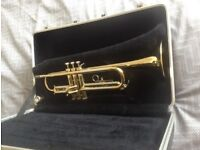 Blessing USA Bb Trumpet