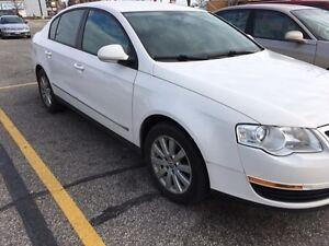 2010 Volkswagen Passat - Must sell