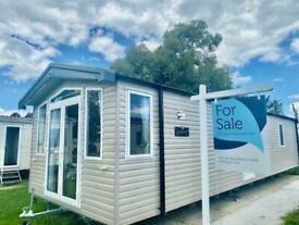 Free 2021 & 2022 Site Fees NEW 2 bedroom Static Caravan for Sale Clacton Essex