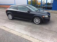 Volvo C30 1.6 2007MY SE with FSH and replaced cambelt