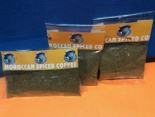 MOROCCAN COFFEE SPICE MIX 2.0 OZ