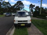 Volkswagen Transporter Kanahooka Wollongong Area Preview