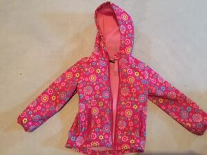 fall/spring coat size 4
