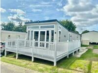 2 Bedroom 14ft Caravan for Sale in Clacton on Sea with Central Heating