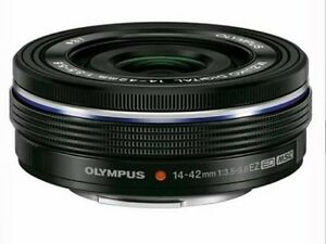 Olympus M.Zuiko Digital ED 14-42mm lens. Brand New. Beenleigh Logan Area Preview
