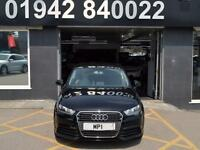 2013 13 AUDI A1 1.6 TDI SE 3D 103 BHP DIESEL 3DR ECO DIESEL SPORTS HATCH,1 OWNER