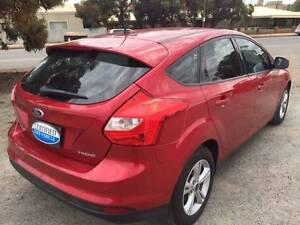 2013 Ford Focus Hatchback Broken Hill Central Broken Hill Area Preview