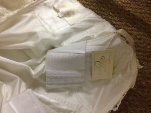 Wedding dress brand new & rare by Simone Carvalli Saint-Hyacinthe Québec image 8