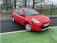 2011 Renault Clio I-MUSIC DCI Hatchback Diesel Manual