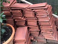 Sandtoft Sandtoft 20/20 Interlocking Clay Roof Tile Flanders