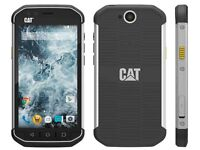 CAT S40 PA for sale ono