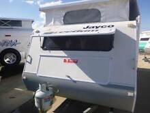 2005 Jayco Freedom - Limited Edition Hillarys Joondalup Area Preview