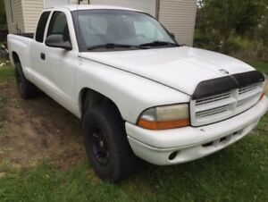 Dodge Dakota 4x4 1998