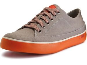 FitFlop Sneaker Leather inside