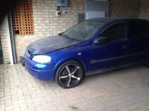 2004 Holden Astra Sedan Ellenbrook Swan Area Preview